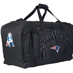 New England Patriots Xtra Large Duffle Bag New